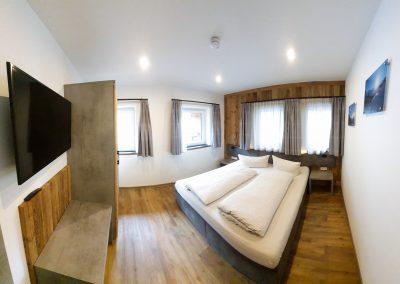 Apartment Doppelzimmer